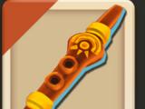 Ancient Flute