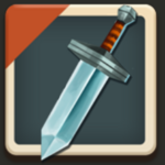 Father's Sword Icon
