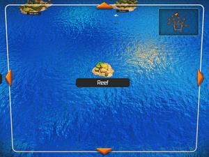 Reef (World Map)