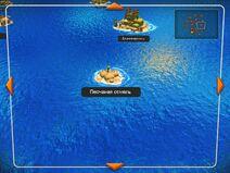 Sandbar (World Map)