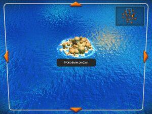 Riptide Reef (World Map)