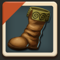 Trencher Boots Icon