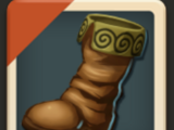 Сапоги горца