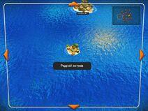 Home Island (World Map)