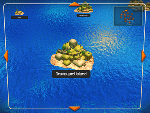 Graveyard Island (World Map)