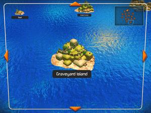 Graveyard Island (World Map)