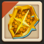 Shield of Chronos Icon