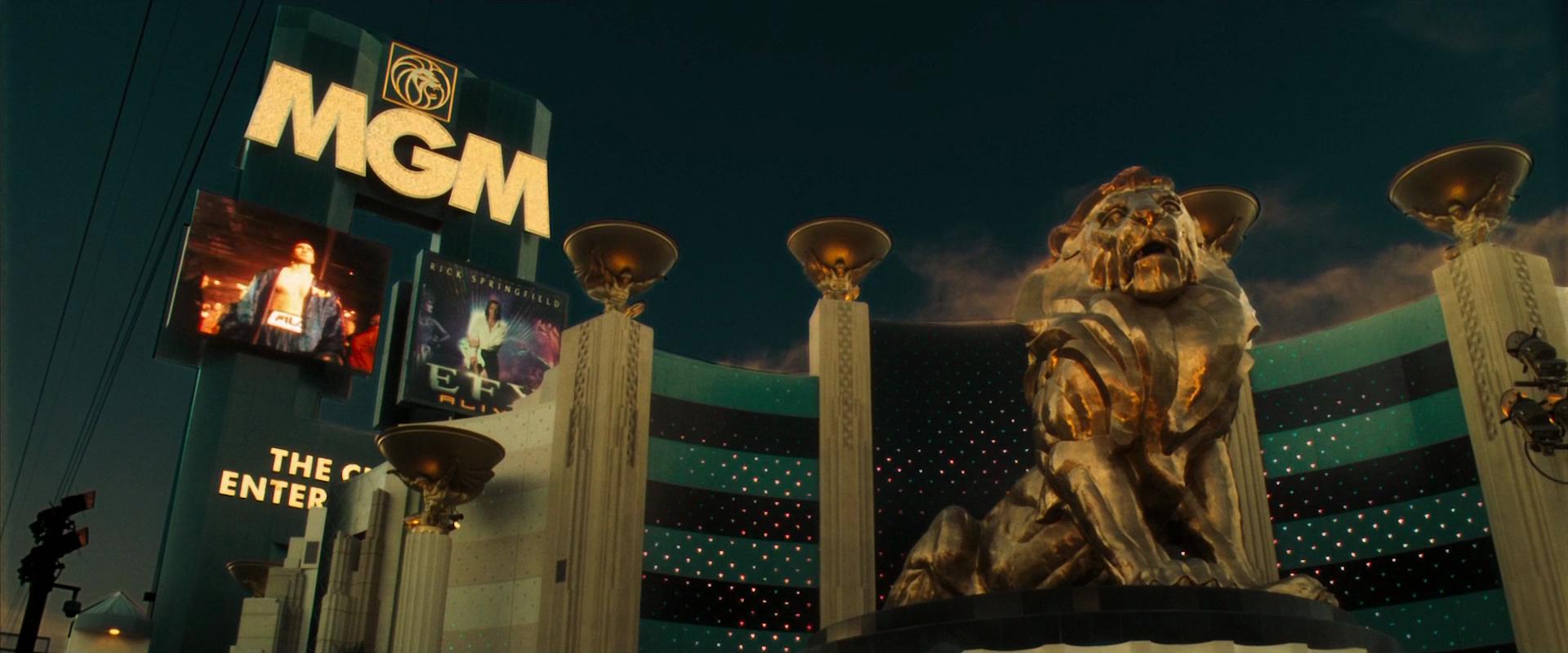 MGM Grand | Ocean\'s Wiki | FANDOM powered by Wikia