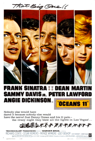 File:Oceans11poster.png