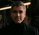 Danny Ocean (George Clooney)