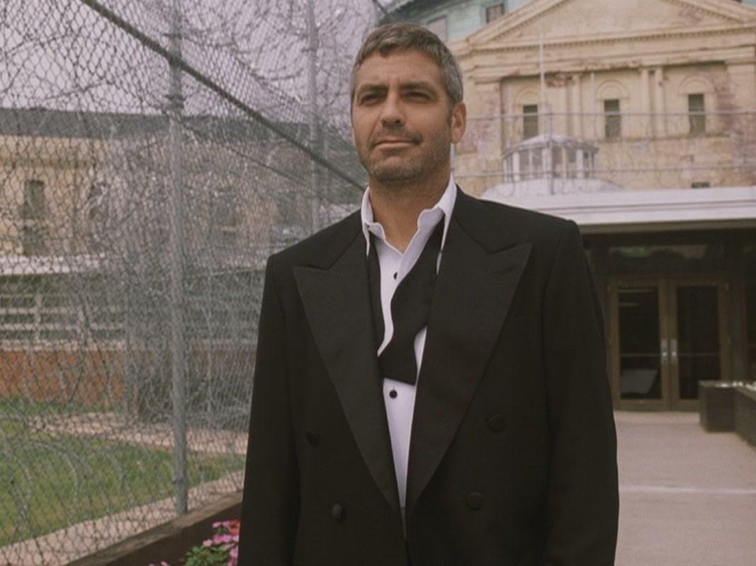 Danny Ocean (George Clooney)   Ocean\'s Wiki   FANDOM powered by Wikia
