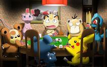 Pokemon Poker