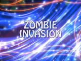 A Invasão Zumbi