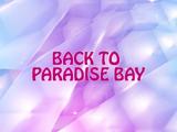 De Volta à Baía Paraíso