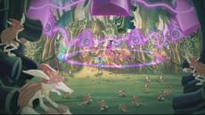A derrota dos Espíritos
