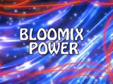 O Poder de Bloomix