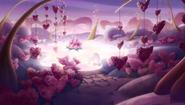 Alfea mini world