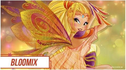 O Clube das Winx Temporada 6 Transformação Bloomix! Completa! Português!