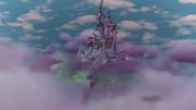 Torre nebulosa