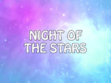 A Noite das Estrelas