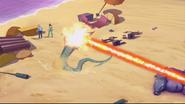 Fire arrow 2