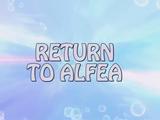 Retorno a Alfea