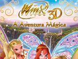 O Clube das Winx 3D: A Aventura Mágica