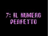 7: O Número da Perfeição