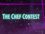 O Concurso de Culinária