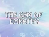 A Pedra da Empatia