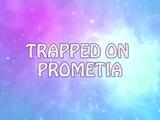 Armadilha em Prometia