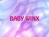 Winx Bebês