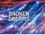 Sonhos Destruídos