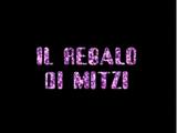 O Presente de Mitzi