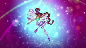 Layla 2D Sirenix