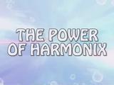 O Poder de Harmonix