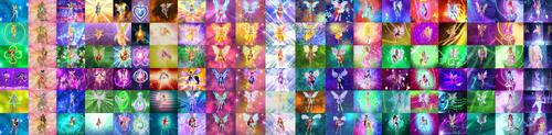 Winx Club-Magic Winx a Tynix