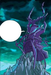 Torre Nebulosa (Quadrinhos)