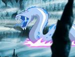 Serpente de gelo