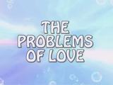 Os Problemas do Amor