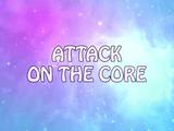 Ataque ao Núcleo