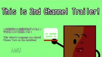 【2ndTrailer】リコーデルアスロン 0話