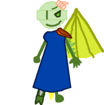Poppin Objetrix8m