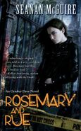 Rosemary and Rue (October Daye
