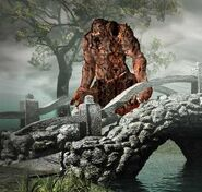 Troll-bridge