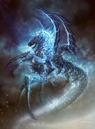 Hyppocampi (GOW)
