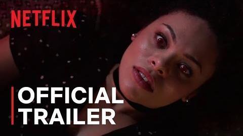 October Faction Season 1 Official Trailer Netflix