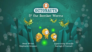 The Bomber Worms