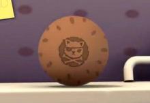 Calico Jack's coconut