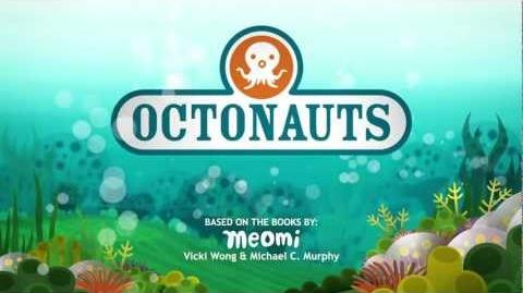 The Octonauts - Theme Song